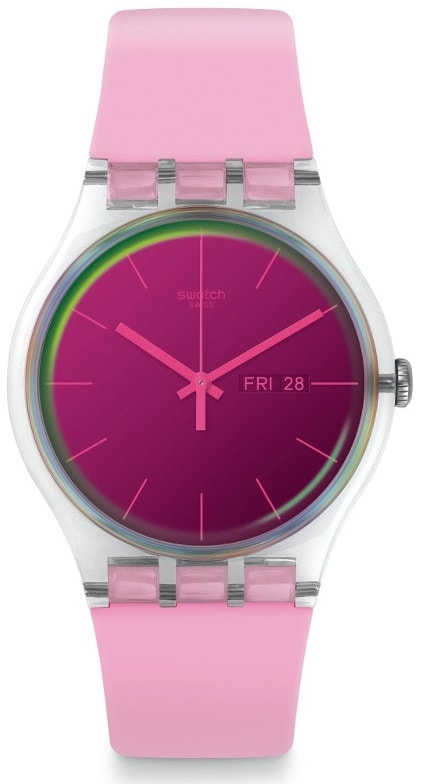 Swatch Polarose SUOK710