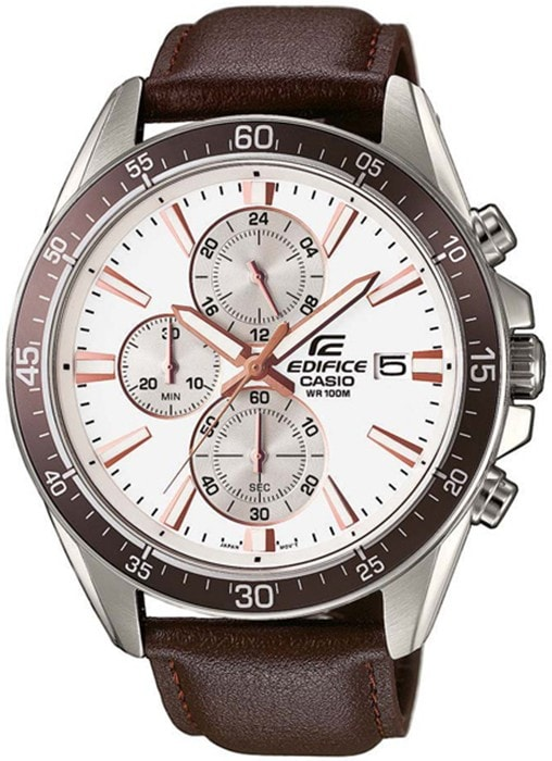 Casio Edifice Chronograph EFR-546L-7AVUEF