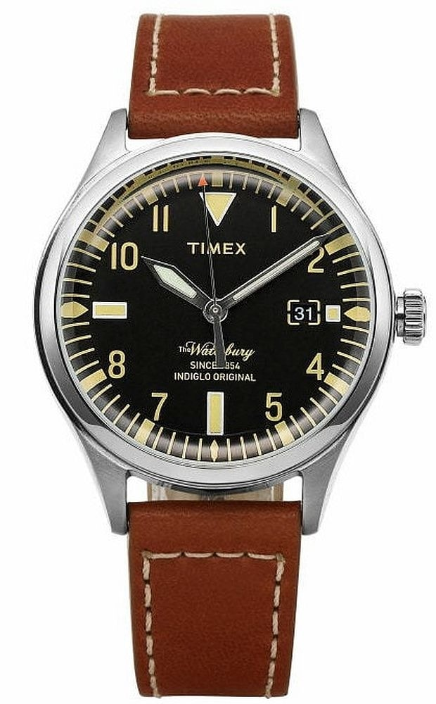 Timex The Waterbury TW2P84600
