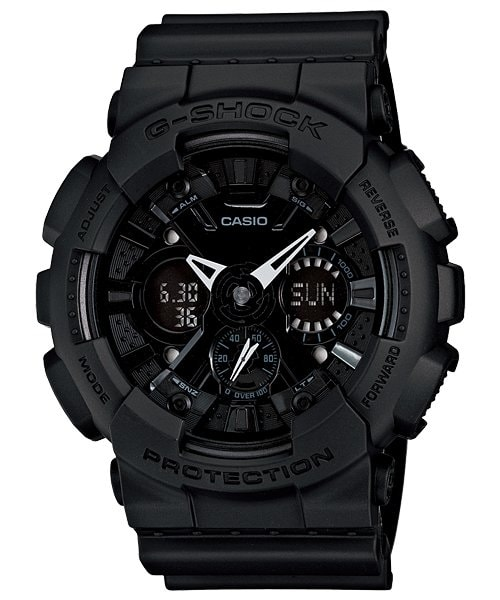 Casio G-Shock GA-120BB-1AER