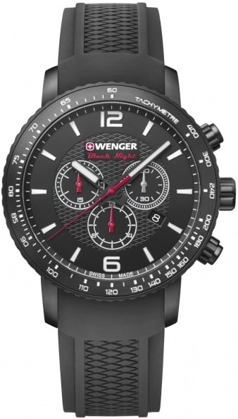 Wenger Roadster Black Night 01.1843.102