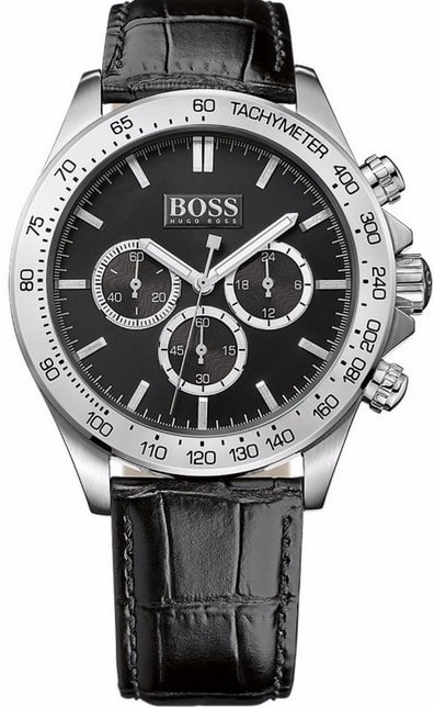 Hugo Boss Black Contemporary Sports Ikon 1513178