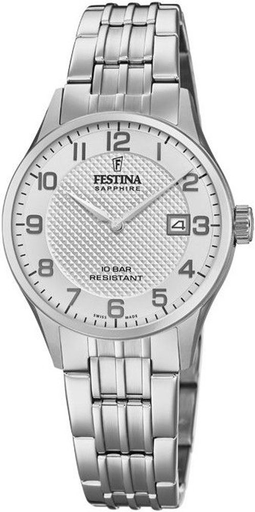 Festina Swiss Made 20006-1