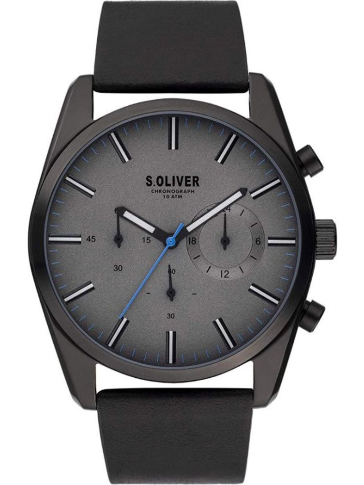 S. Oliver SO-3866-LC