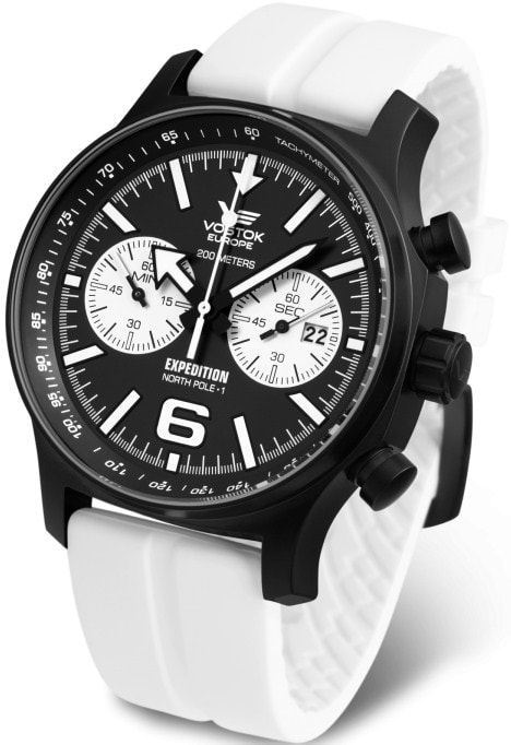 Vostok – Europe Expedition 6S21-5954199S