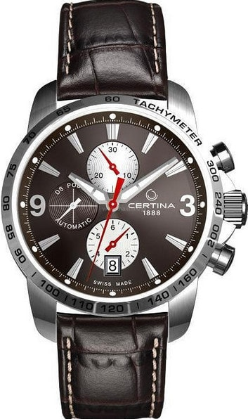 Certina DS Podium Chronograph C001.427.16.297.00