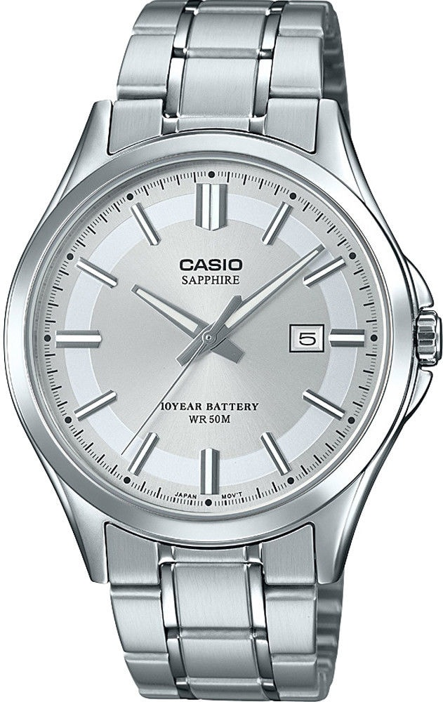 Casio Collection  MTS-100D-7AVEF