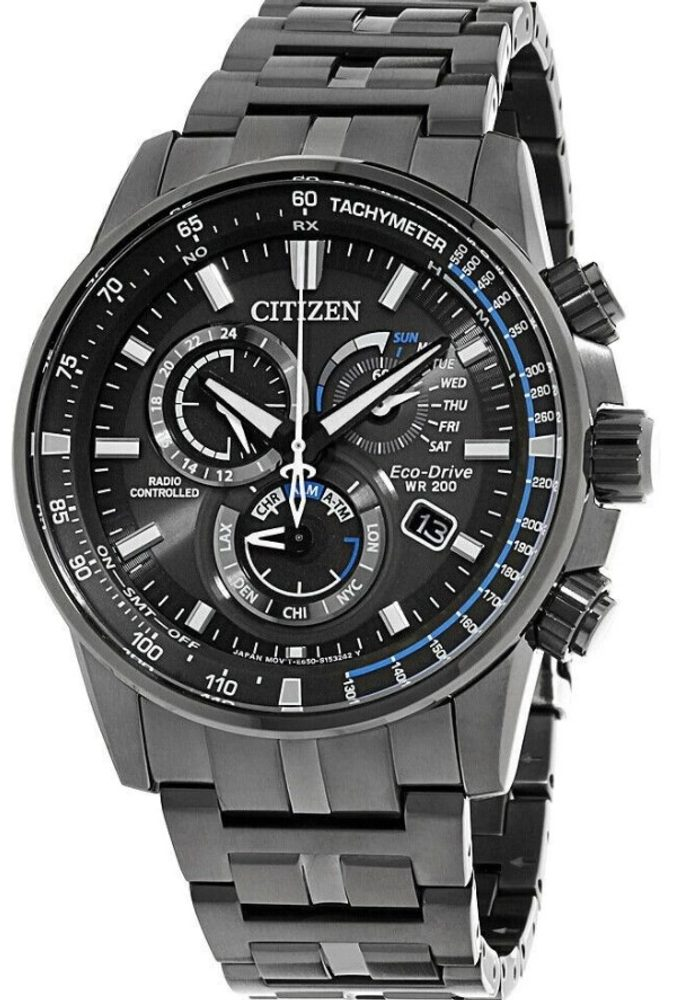 Citizen PCAT AT4127-52H