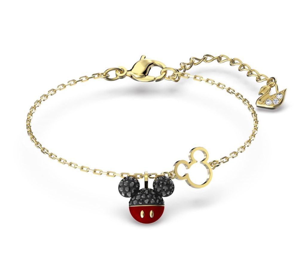 Swarovski Mickey and Minnie 5566689