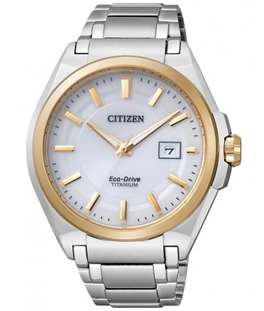 Citizen Super Titanium BM6935-53A