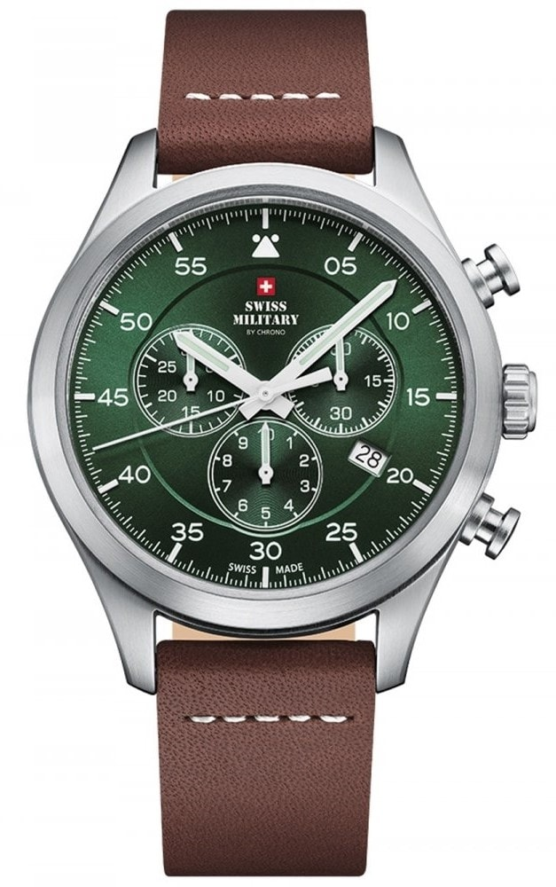 Swiss Military Chrono SM34076.07
