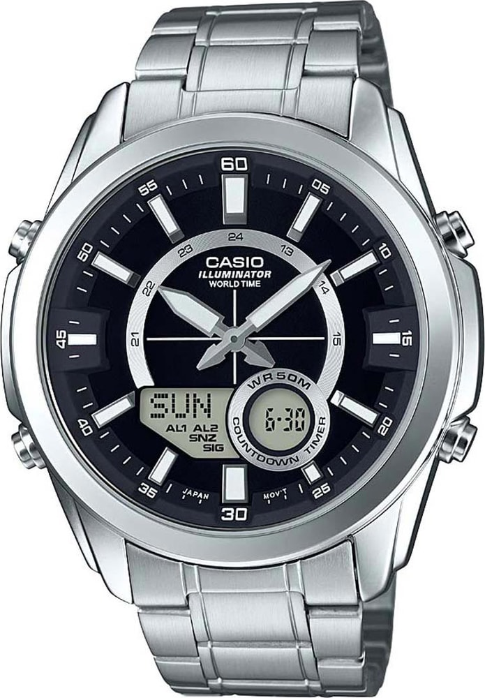 Casio Collection AMW-810D-1AVEF