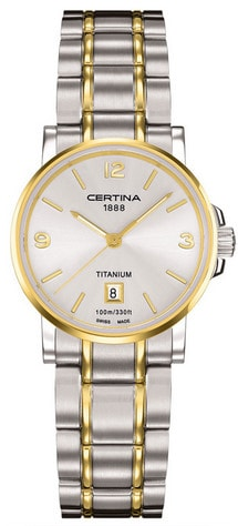 Certina DS Caimano Lady C017.210.55.037.00
