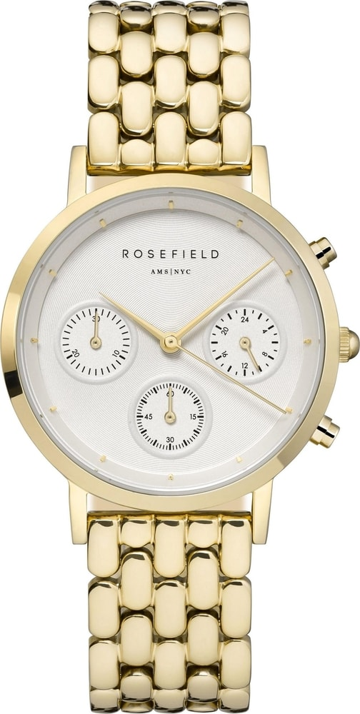 Rosefield The Chrono NWG-N90