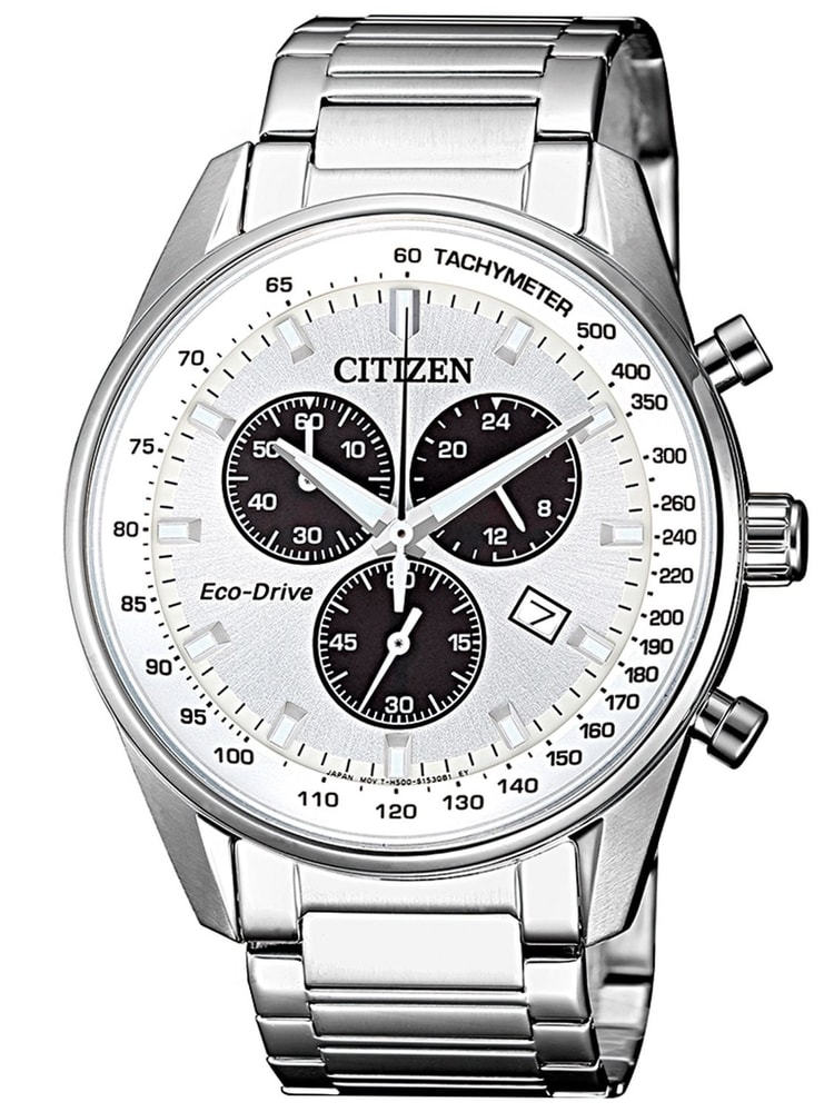 Citizen Eco Drive AT2390-82A