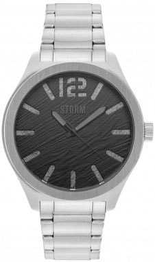 Storm Oxley Black 47392-BK