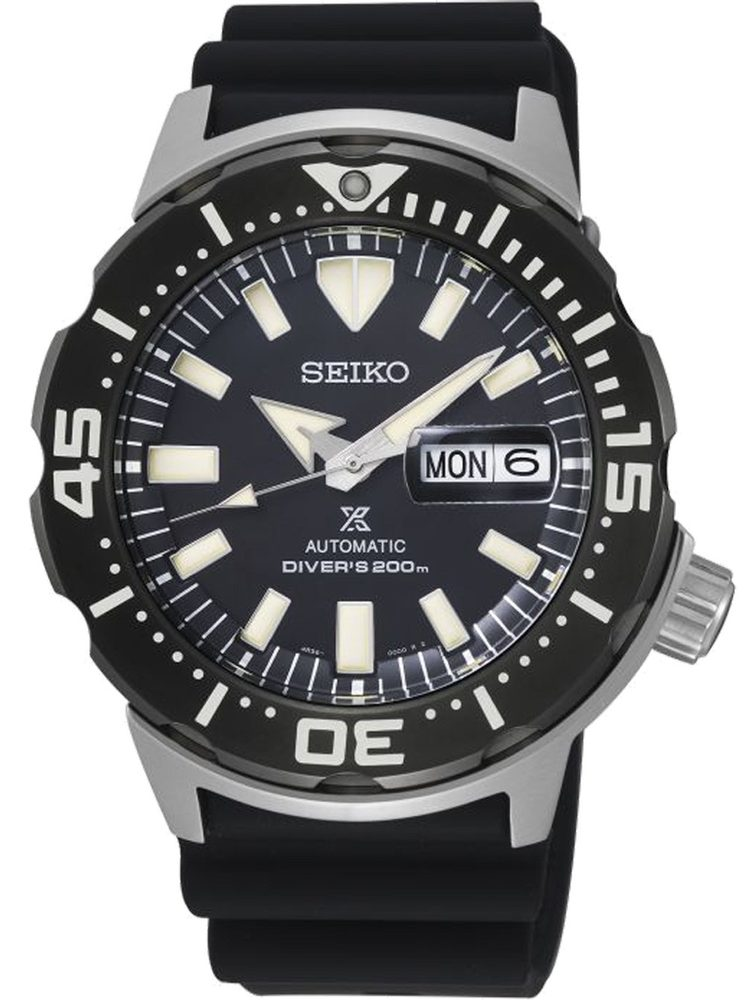 Seiko Prospex Monster Automatic SRPD27K1