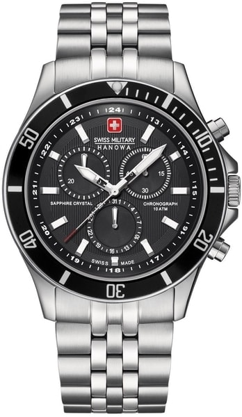 Swiss Military Hanowa Flagship Chrono 06-5183.7.04.007