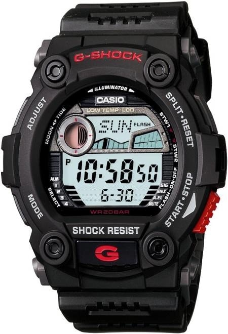 Casio G-Shock G-Rescue G-7900-1ER