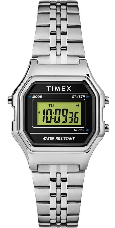 Timex Classic Digital Mini TW2T48600