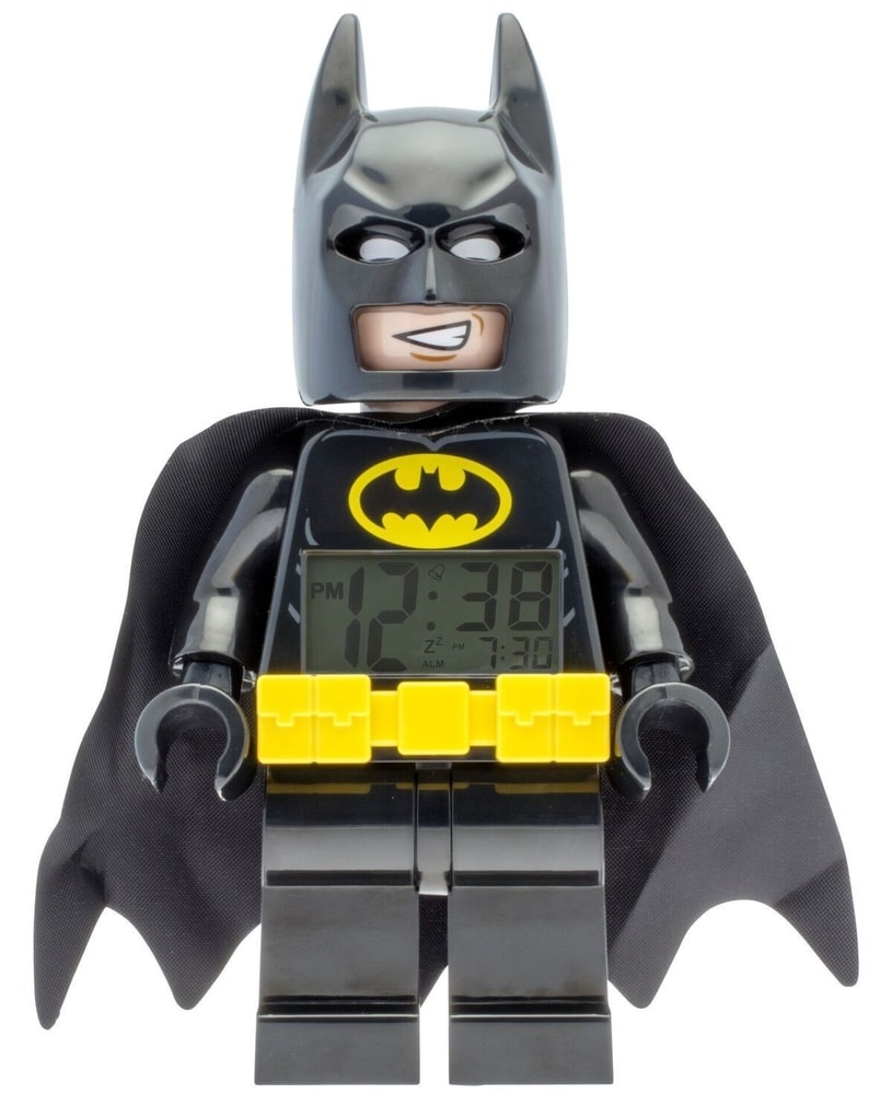 Lego Batman Movie Batman 08-9009327