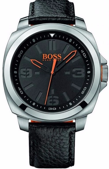 Hugo Boss Orange Brisbane Brisbane 3-Hands 1513095