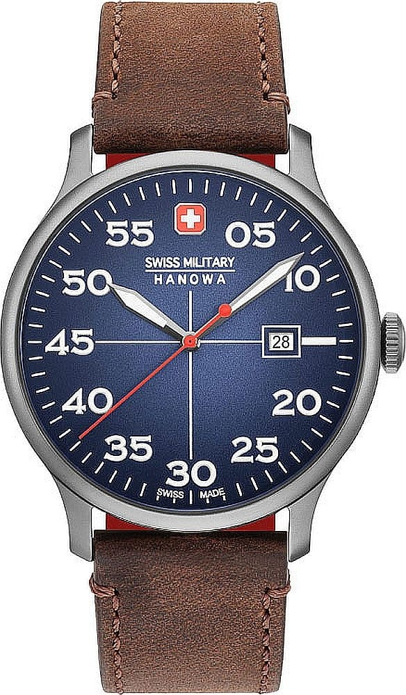 Swiss Military Hanowa Active Duty 06-4326.30.003