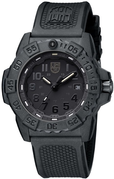 Luminox Sea Navy Seal XS.3501.BO
