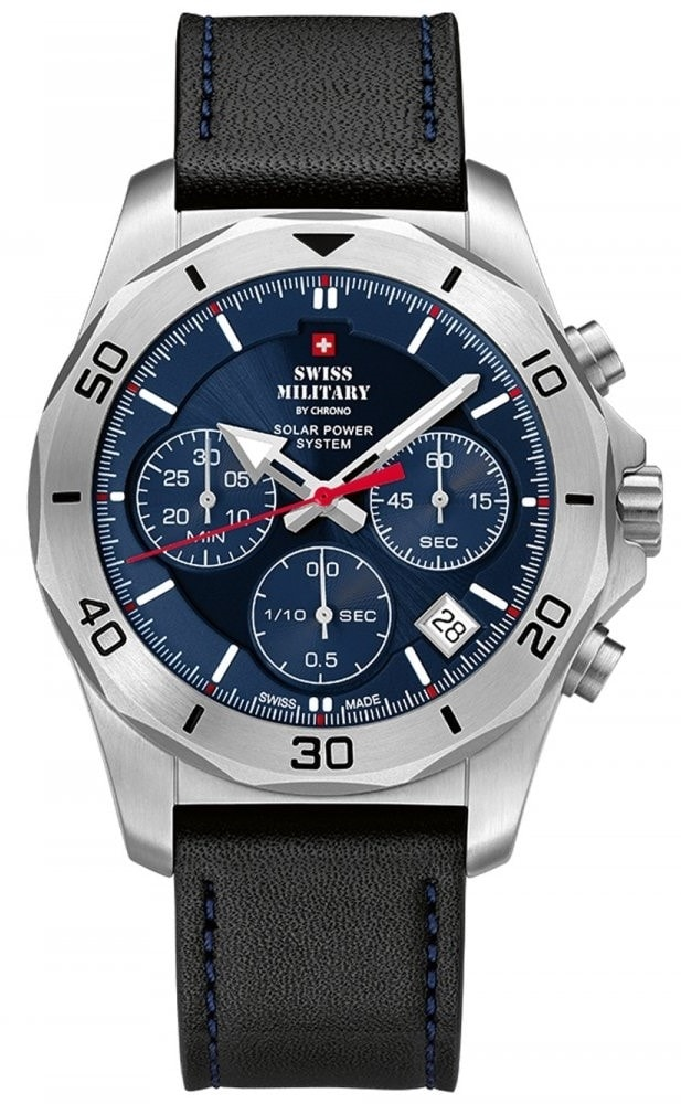 Swiss Military Chrono SMS34072.05