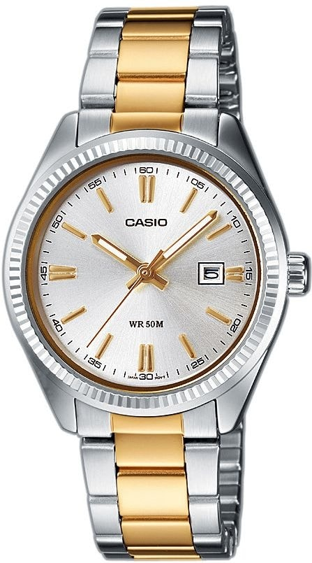 Casio Collection Basic LTP-1302PSG-7AVEF