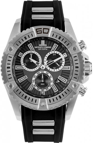 Jacques Lemans Liverpool Professional 1-1805A