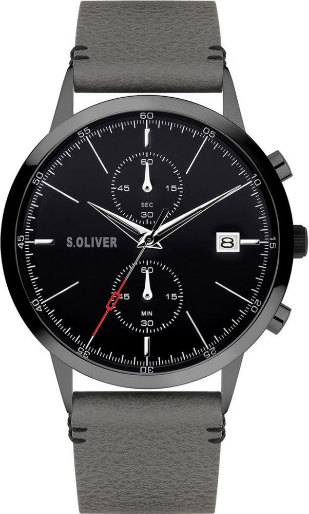 S Oliver SO-4125-LC