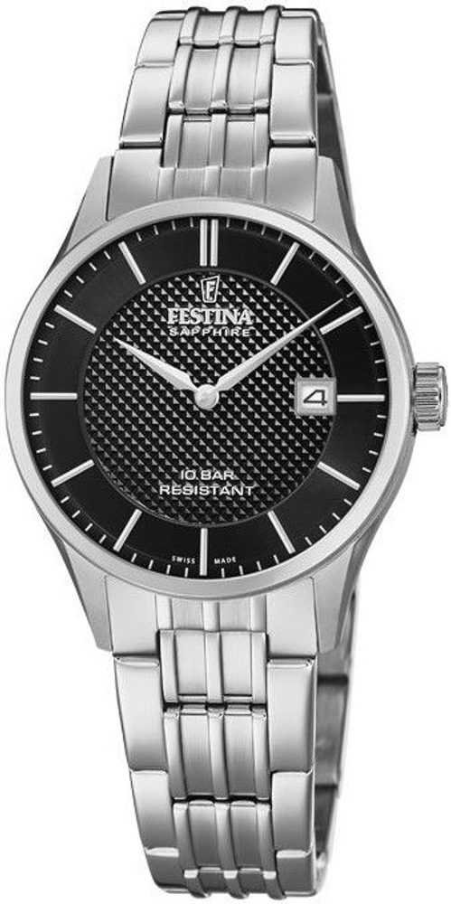 Festina Swiss Made 20006-4