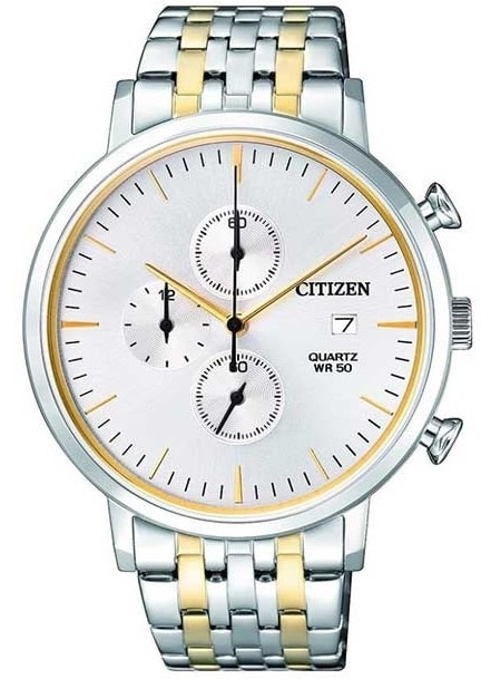 Citizen Chronograph AN3614-54A