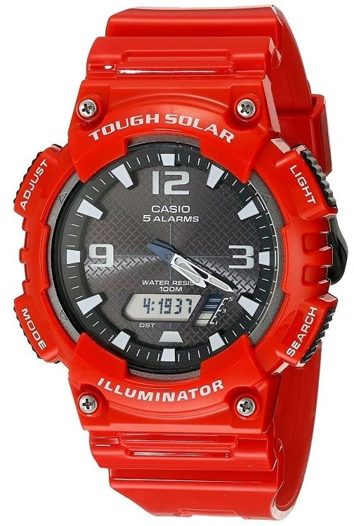 Casio Youth AQ-S810WC-4A
