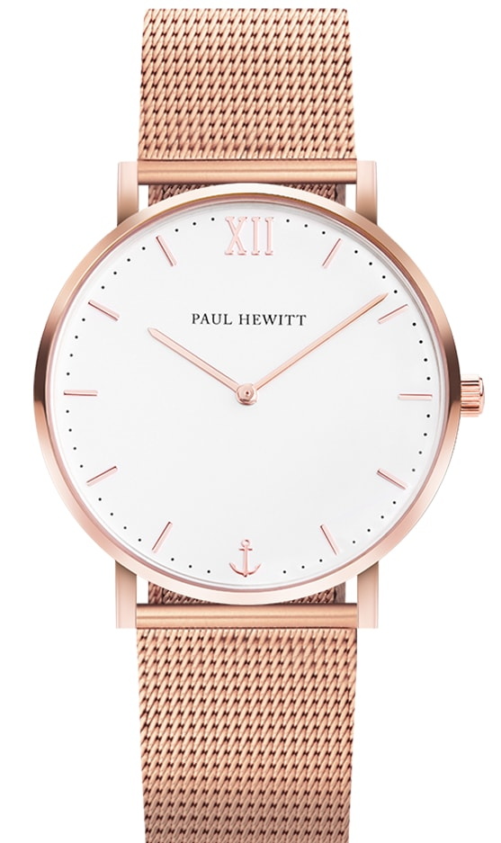 Paul Hewitt  Sailor PH-SA-R-ST-W-4S