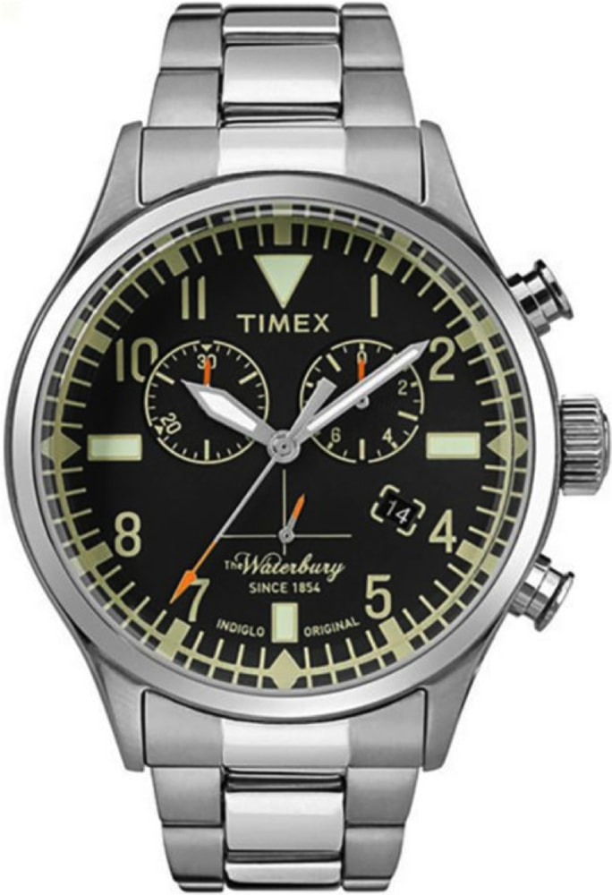 Timex The Waterbury TW2R24900