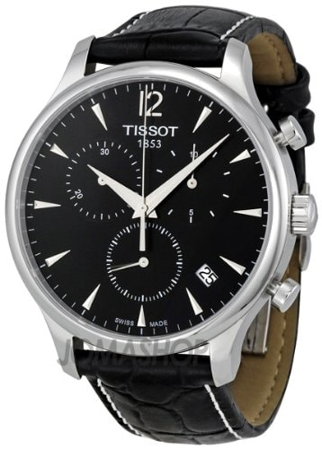 Tissot Tradition T063.617.16.057.00