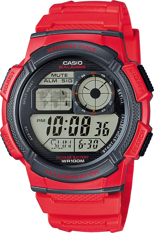 Casio Collection AE-1000W-4AVEF