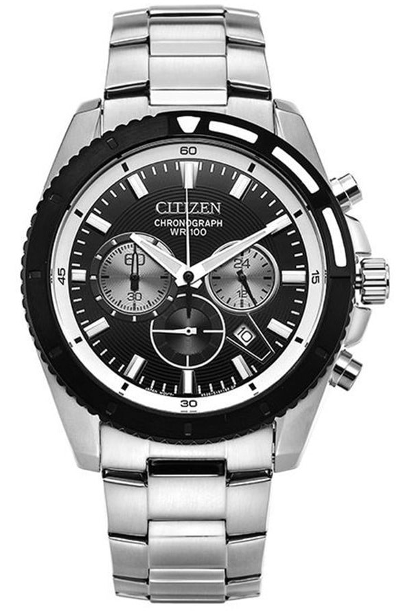 Citizen Chronograph AN8011-52E