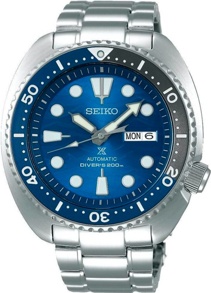 Seiko Propsex -Save the Ocean- Special Edition SRPD21K1