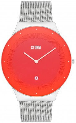 Storm Terelo Red 47391-R