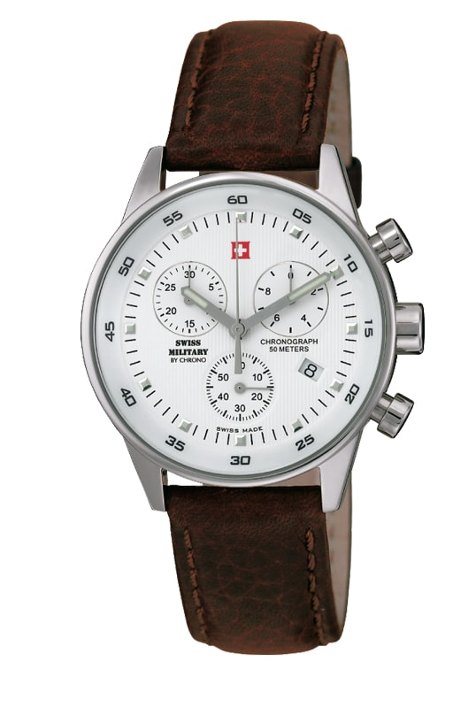 Swiss Military by Chrono SM34005.04 – (20012ST-2L)
