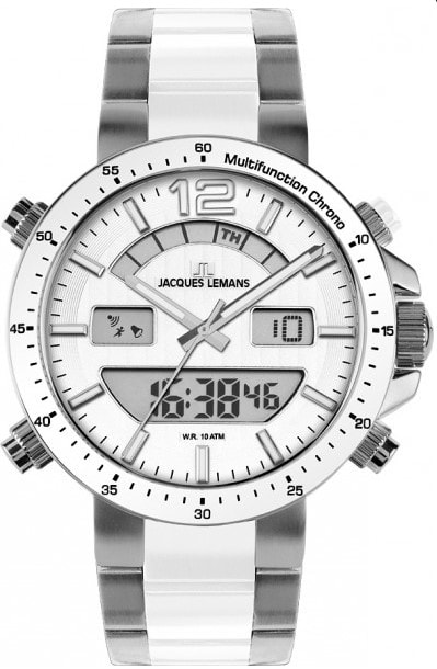 Jacques Lemans Milano 1-1714B
