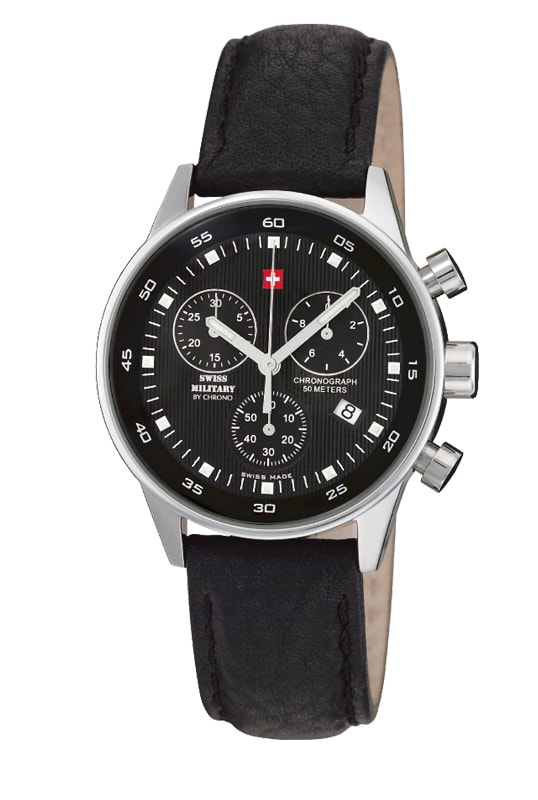 Swiss Military by Chrono SM34005.03 – (20012ST-1L)