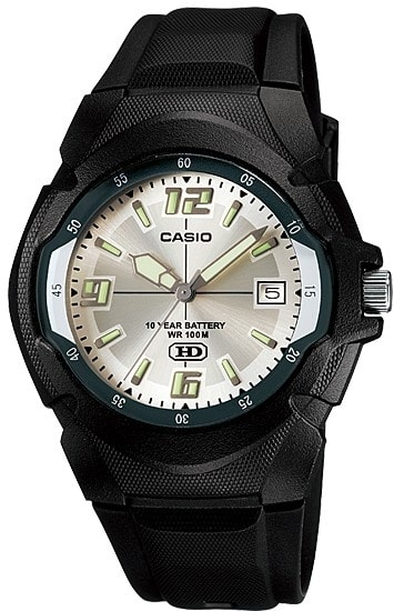 Casio Casual MW-600F-7A