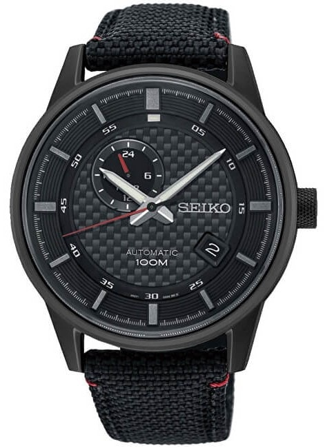 Seiko Sports Automatic  SSA383K1