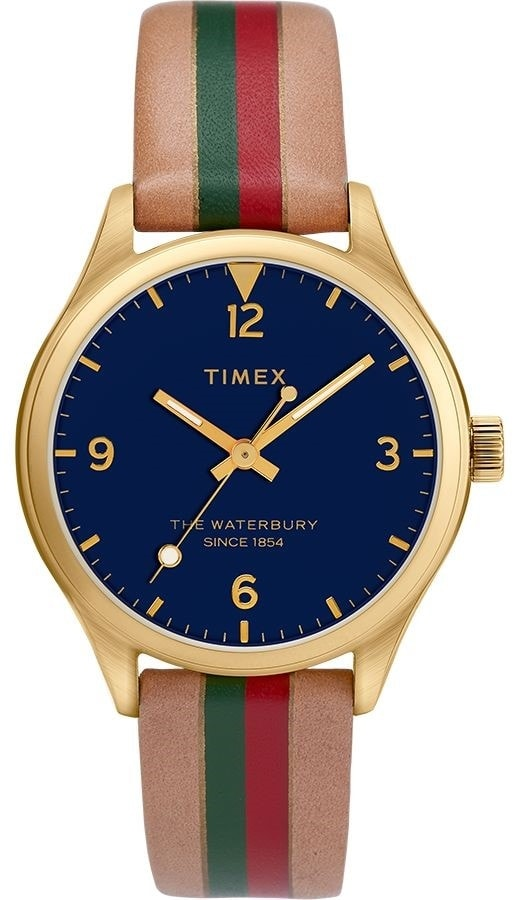 Timex Waterbury Traditional TW2T26300