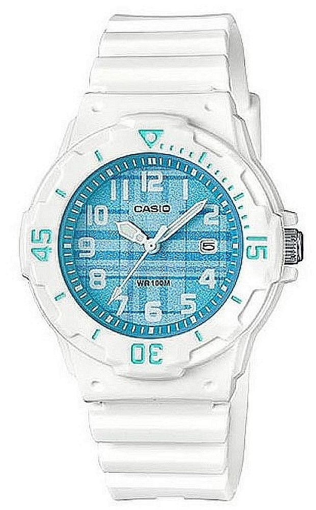 Casio Youth Ladies LRW-200H-2CVDF