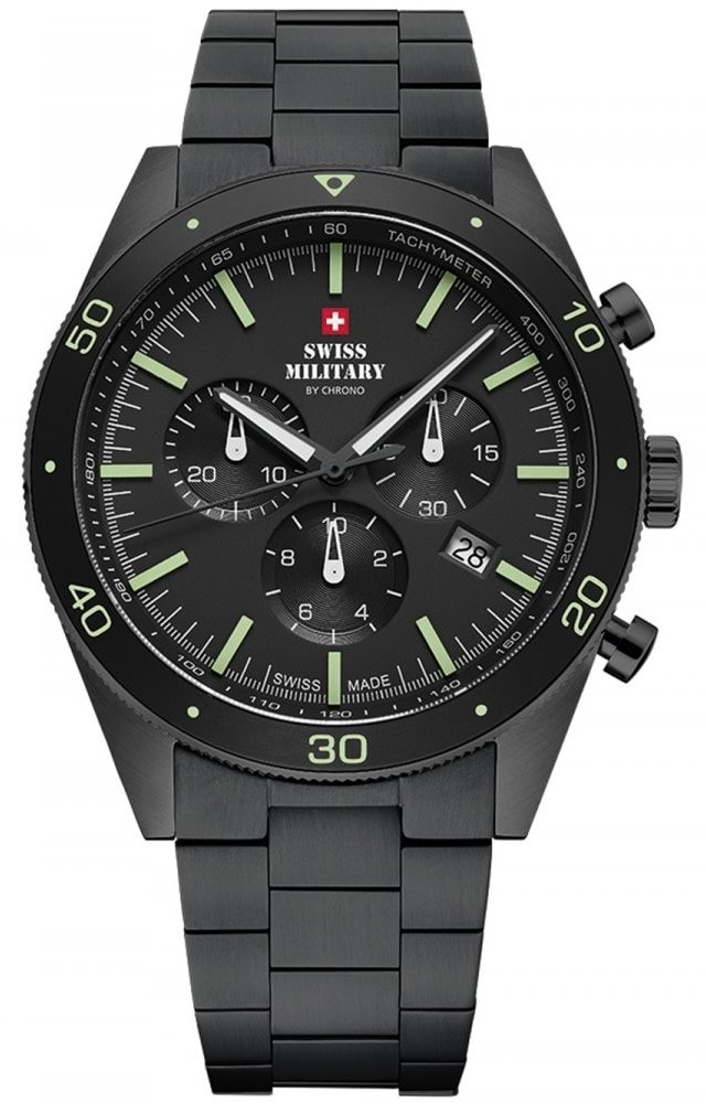 Swiss Military Chrono SM34079.03